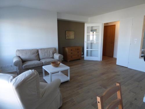 Les Fins Bois : Apartment near La Rochelle