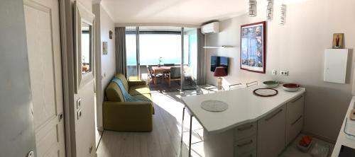 Residence Costa Plana : Apartment near Èze