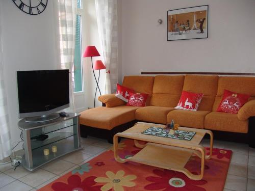 Apartment Natik : Apartment near Montaillou