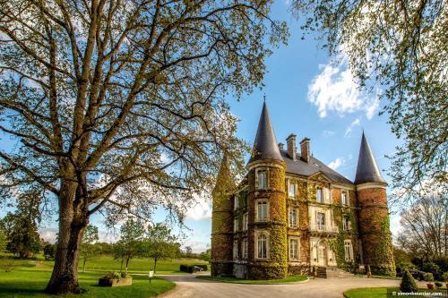 Château D'Apigné Rennes : Hotel near Le Rheu