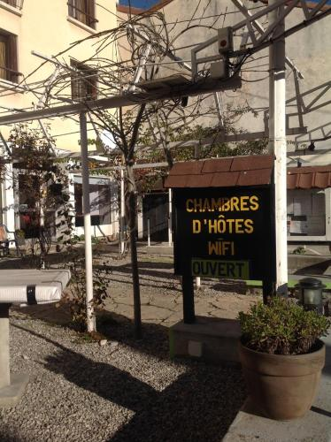 Attrap'Rêves : Guest accommodation near Saint-Genis