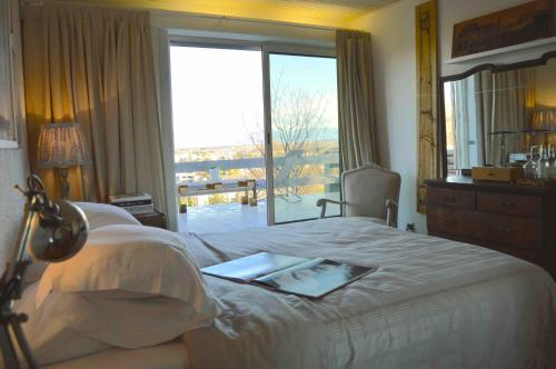 Casa mARTa : Guest accommodation near Saint-Jean-de-Muzols