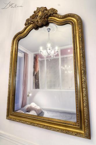 Les Petits Boudoirs de Savoie : Apartment near Chambéry
