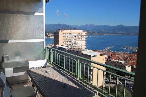 Parc Belvédère Apartement : Apartment near Ajaccio