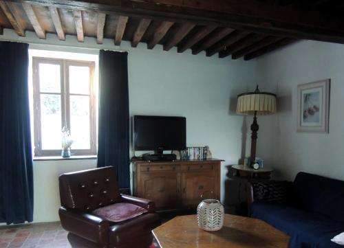 Maison Lavande : Guest accommodation near Chaumard