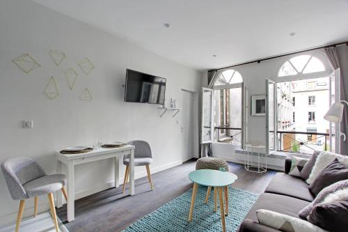 Pick a Flat - Residence Faubourg Saint Martin : Apartment near Paris 10e Arrondissement