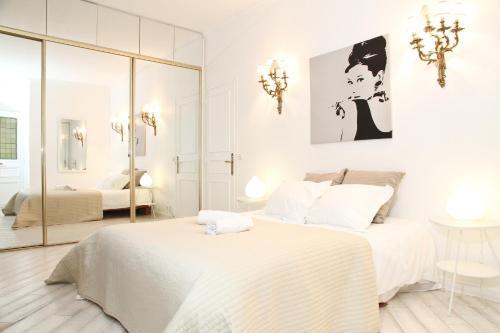 Private Apartment - Quartier Latin - Panthéon : Apartment near Paris 5e Arrondissement