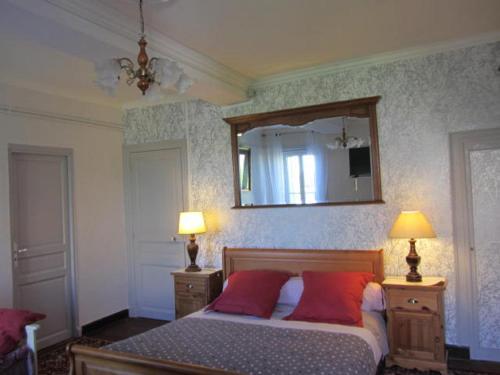 Aude Cité-City : Bed and Breakfast near Villemoustaussou