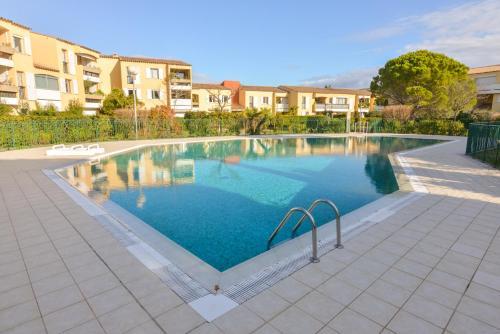 Apartment Avenue Des Terrasses : Apartment near La Penne-sur-Huveaune