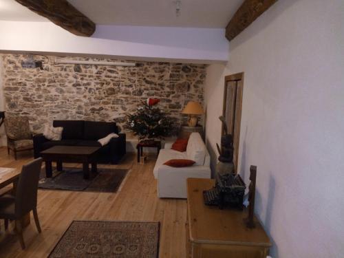 L'Ours des Corbières : Apartment near Rieux-en-Val