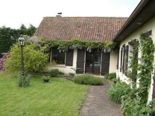La Befana : Bed and Breakfast near Campigneulles-les-Grandes