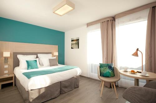 Residhome Asnieres Park : Guest accommodation near Clichy