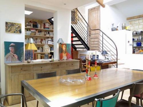 Balguerie : Apartment near Cenon