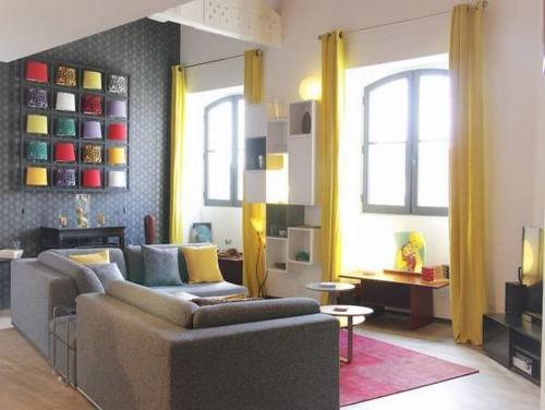 444 Tourny : Apartment near Bordeaux
