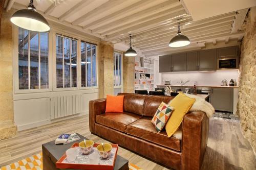 Relais Argout : Apartment near Paris 2e Arrondissement