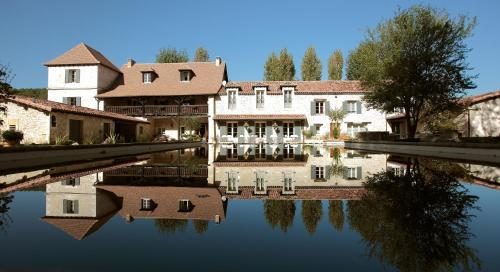 Le Mas Des Bories - Grand Perigueux : Hotel near Cornille