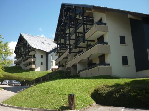 Appartement in Résidence les Tennis : Apartment near Monteynard