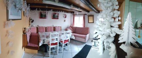 Gite Loredana : Apartment near Bourbach-le-Haut