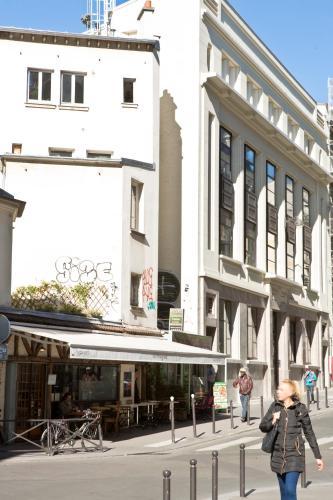 Chez vous - Marguerite et Emile : Apartment near Paris 10e Arrondissement