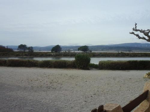 Côté Lac Marin : Guest accommodation near Opoul-Périllos