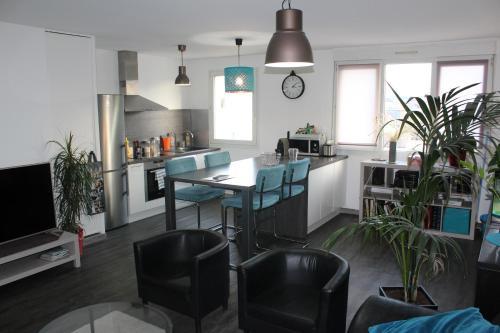 1Stays Apartment - Boulard : Apartment near Reims