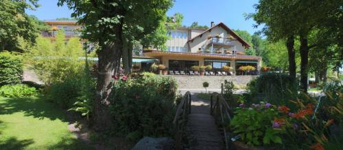 Auberge Sundgovienne : Hotel near Hirsingue