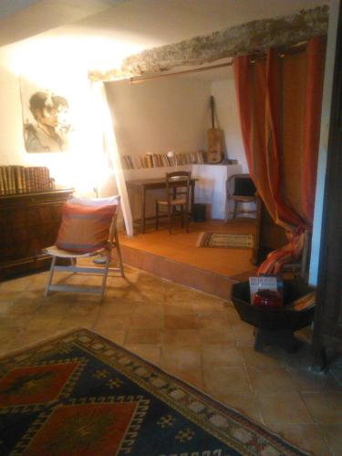Mareillagues : Bed and Breakfast near Canté
