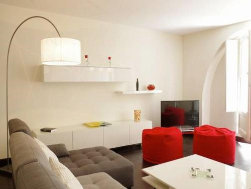 Grands Hommes : Apartment near Bordeaux