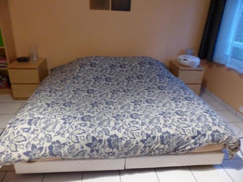 chambre d'hôte M et Mme Collet : Bed and Breakfast near Prémesques