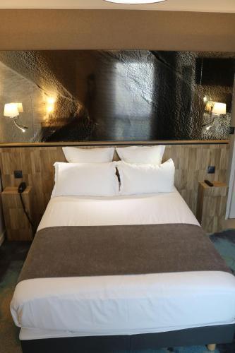 Hotel Le Mont