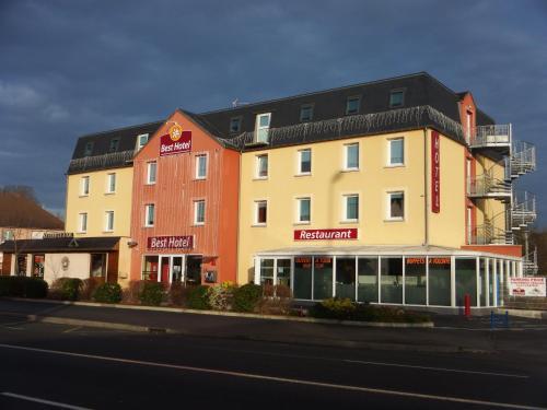 Best Hotel La Ferté sous Jouarre : Hotel near Romeny-sur-Marne