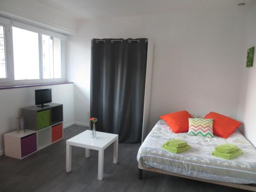 Studio Parc des Expositions : Apartment near Pau