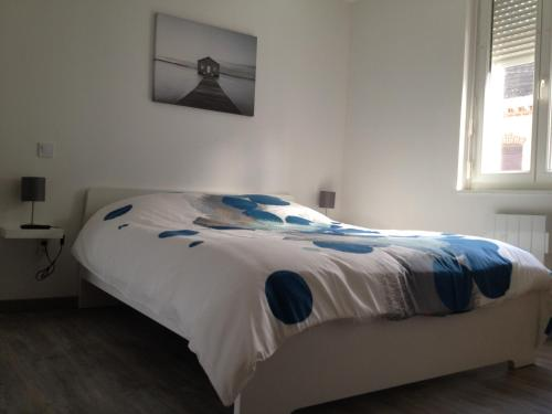 appartement NEO - SLEEP IN VALENCIENNES : Apartment near Famars