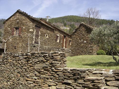 La Toyne : Guest accommodation near Montselgues