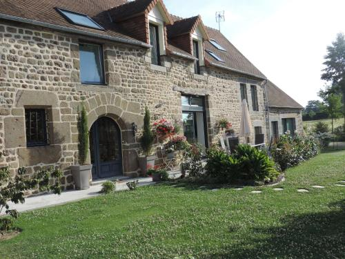La Grange Bagnolaise : Bed and Breakfast near Saires-la-Verrerie