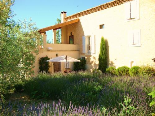 La Restanque : Guest accommodation near Le Beaucet