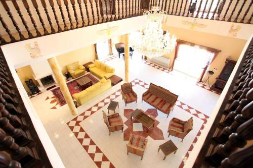 Villa Saint Paul avec spa : Guest accommodation near Saint-Paul