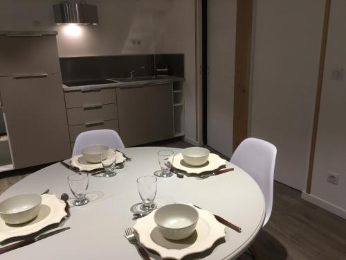 L'hetre : Guest accommodation near Vertou