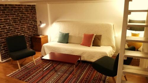 Gite Le Petit Jacquard : Guest accommodation near Lyon 4e Arrondissement