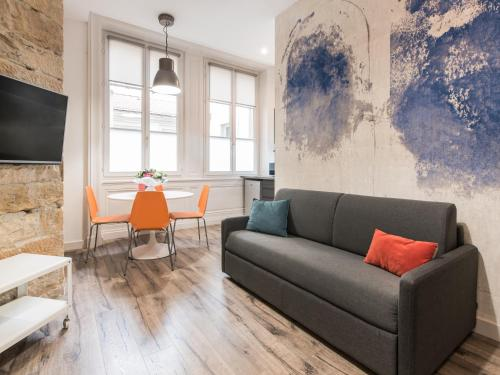 Come in Lyon : Apartment near Lyon 1er Arrondissement