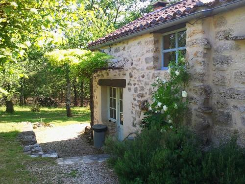 La Framie : Guest accommodation near Fargues
