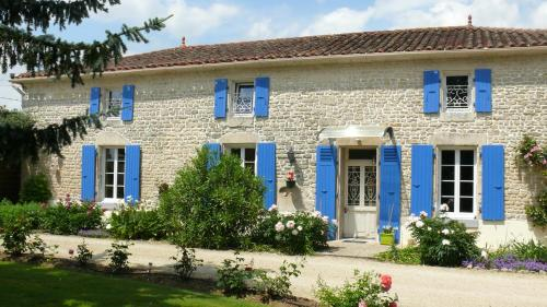 Le Clos de la Vigne : Bed and Breakfast near Liez