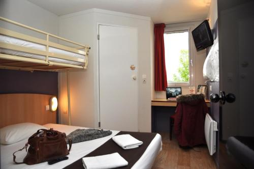 Premiere Classe Niort Est - Chauray : Hotel near Sainte-Eanne