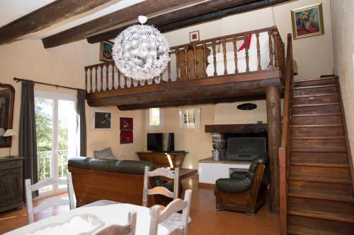 La maison de Vauvenargues : Guest accommodation near Châteauneuf-le-Rouge