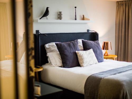 Balthazar Hotel & Spa - MGallery by Sofitel : Hotel near Rennes