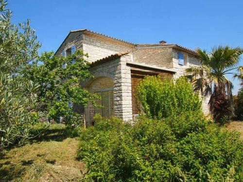 Les Oliviers de Malatavernes : Guest accommodation near Issirac