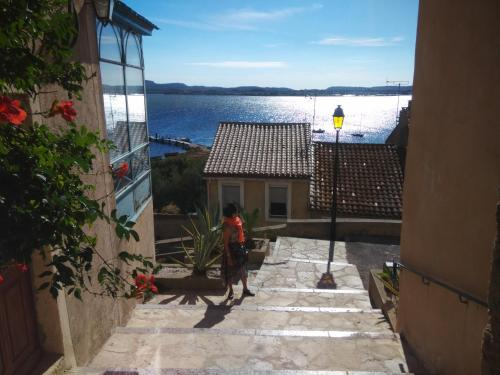 Fisherman's View : Guest accommodation near Bages