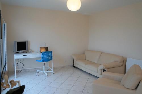 Villa Filipa : Guest accommodation near Guidel