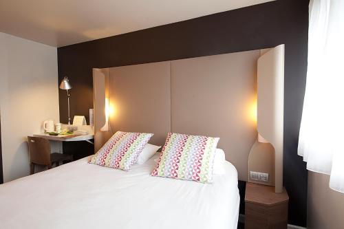 Campanile Clermont-Ferrand ~ Aubière : Hotel near Busséol
