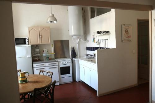 Appartement Intra-Muros : Apartment near Avignon